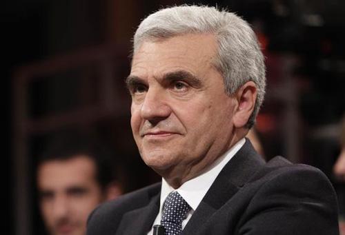 Renato Balduzzi alla guida di una caotica Scelta civica