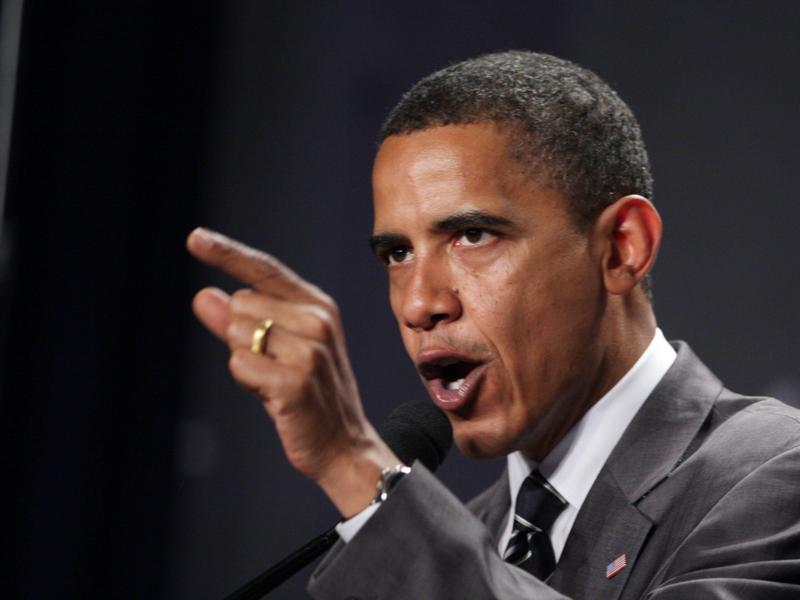 La strategia di Obama sulla cybersecurity