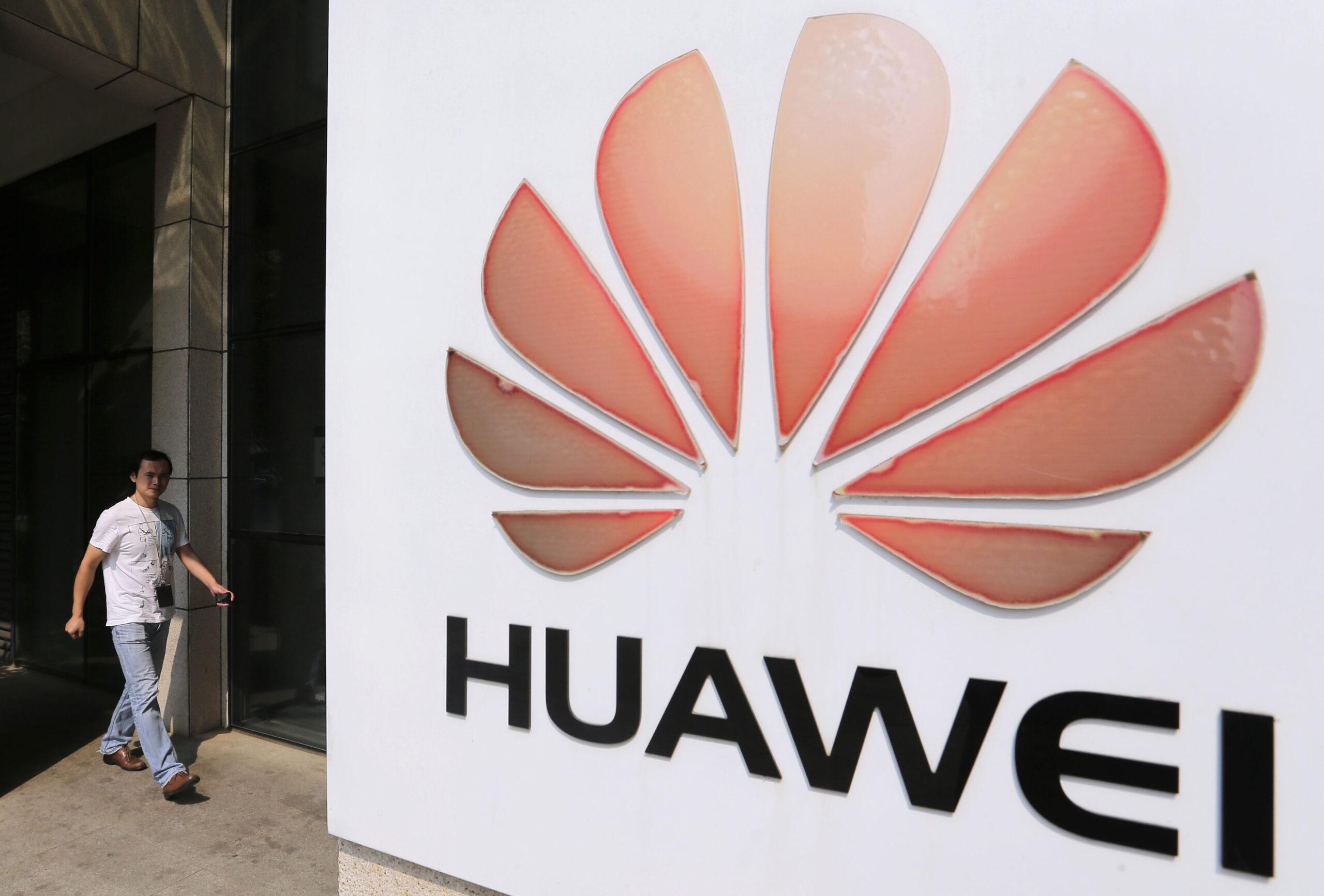 Washington chiede (anche) all'Italia di bloccare il mercato a Huawei