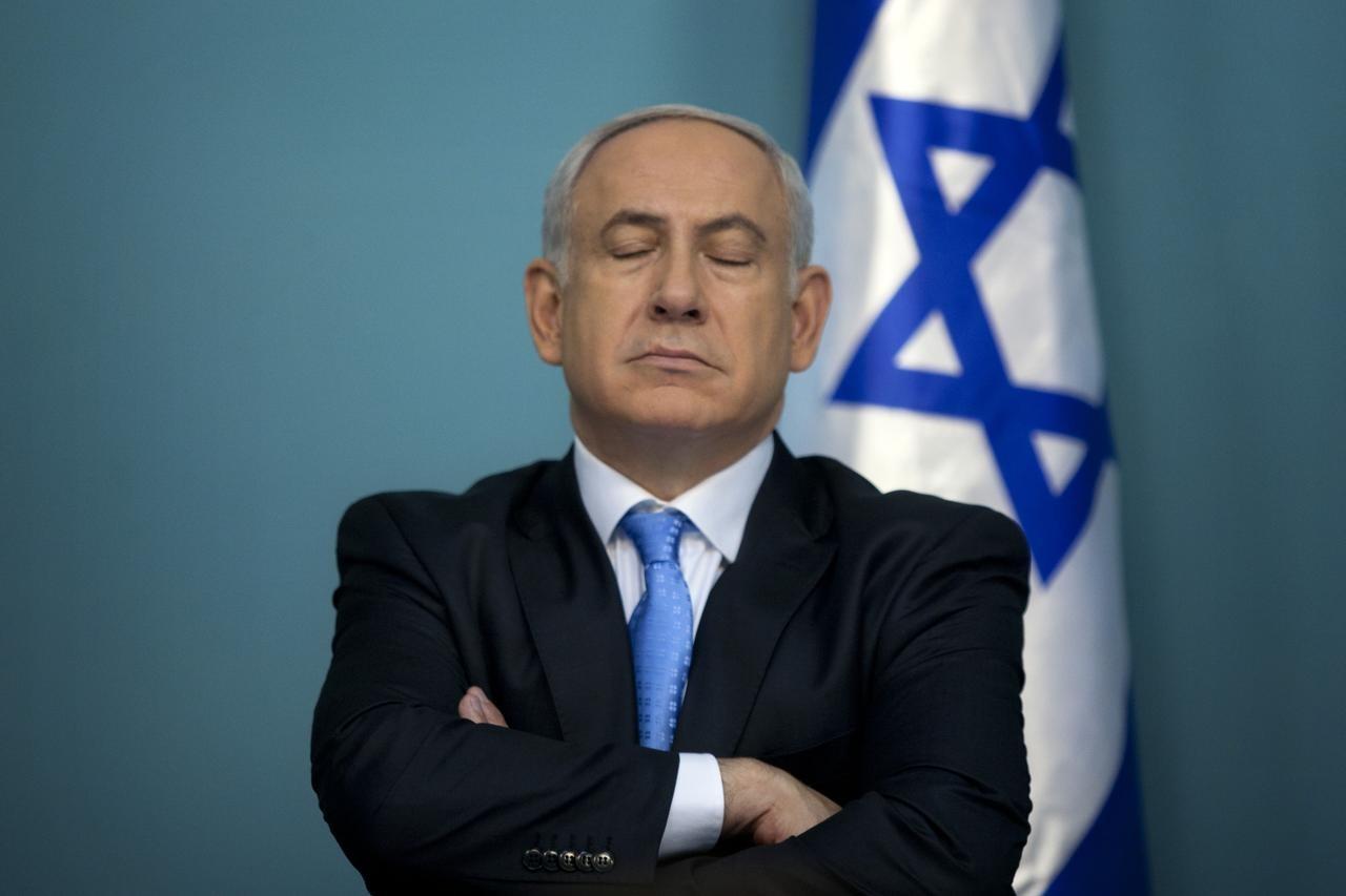 Israele, ecco i politici che festeggiano per le elezioni anticipate