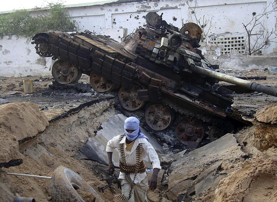 Corno d'Africa, il dilemma Usa sulla lotta agli jihadisti di Shabab