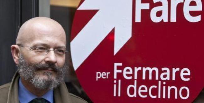 In Casa Giannino si dubita dei sondaggi sfolgoranti per Giannino…