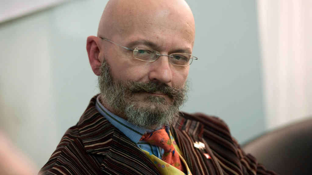 Il turbo liberista Oscar Giannino per Mps invoca lo Stato (all'inglese)