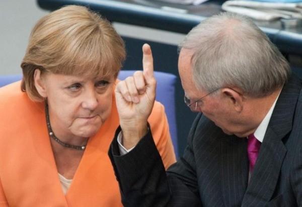 Bail-in, ecco come la Germania si salva e umilia l'Italia