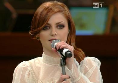 A Sanremo la politica lascia spazio alla musica. E vince Annalisa