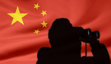 La strategia hard power dello spionaggio cinese