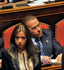Mariarosaria Rossi vista da Pizzi. Tutte le foto dell'ex tesoriera di Forza Italia - Formiche.net