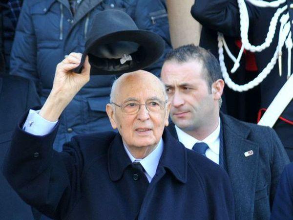 Perché ricorderemo Giorgio Napolitano