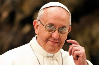 Tra San Pietro e San Paolo, la domenica di Papa Francesco
