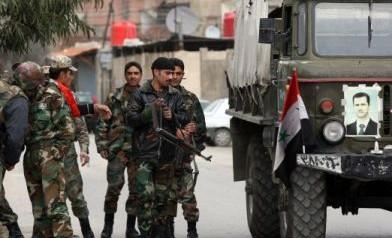 Siria, le rivelazioni dello Spiegel sulla guerra tra Assad e i ribelli