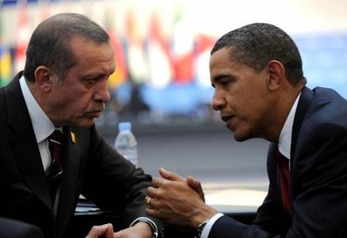 Turchia e Stati Uniti alleati contro Assad