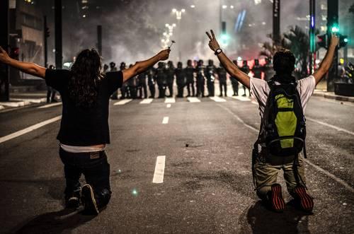 Brasile, non solo Confederation Cup 2013. I perché della protesta a Sao Paulo