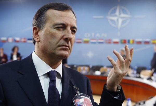 Ecco perché l'Italia appoggia Frattini come segretario generale della Nato