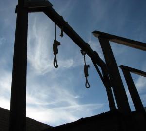 """La nuova mappa della pena di morte con la """"sorpresa"""" Cina - Formiche.net"""