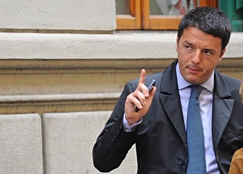 Ecco la Balena Bianca di Renzi