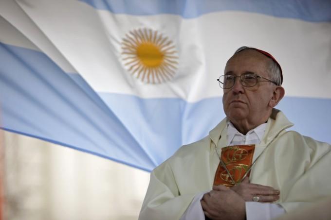 Così il Sud America si prepara ad accogliere Papa Francesco