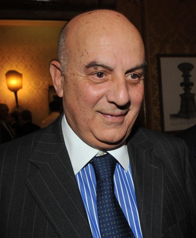 Federtrasporto, Brandani riconfermato presidente