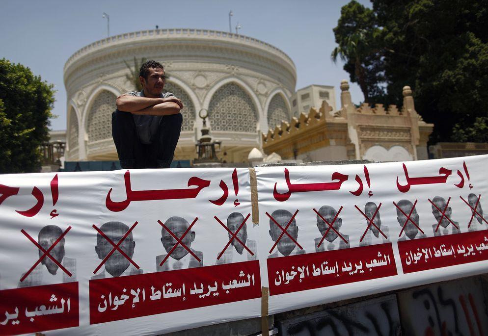 Cosa dobbiamo imparare dall'Egitto