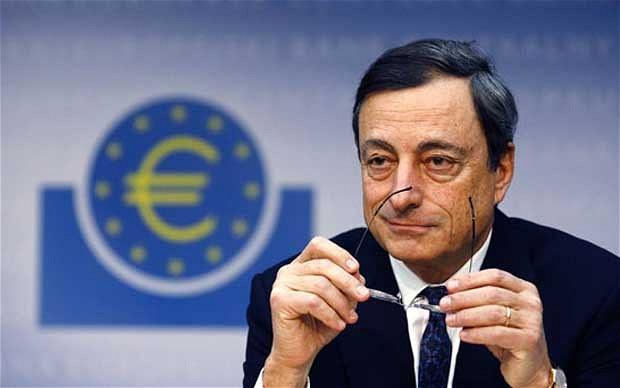 Curerà il malato Europa l'ambulanza di Draghi?