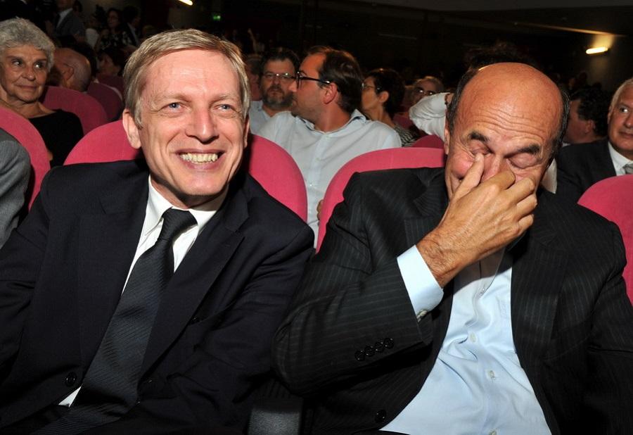 Renzi e Cuperlo si dividono il Parlamento Pd