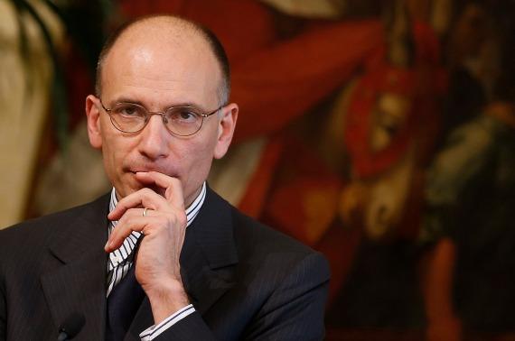 Cucchiani, Ghizzoni e Bassanini salveranno le aziende in crisi per conto di Letta