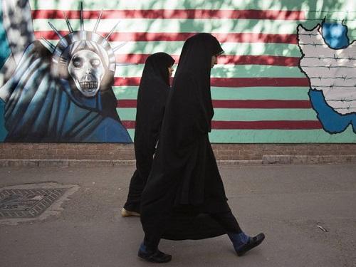 L'antiamericanismo che accende il Medio Oriente