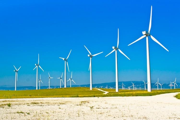 Voglia di vento per Edison, pronto il maxi-parco con F2i