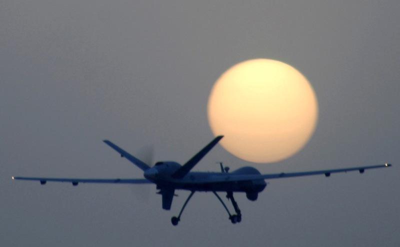 Ecco i droni che pattuglieranno le coste del Nordafrica