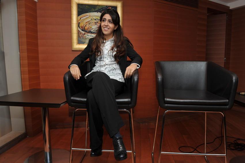 Francesca Immacolata Chaouqui
