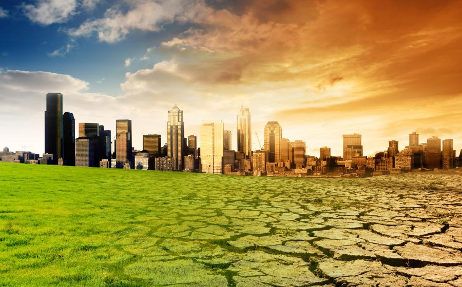 Tutte le bufale dei catastrofisti sul clima