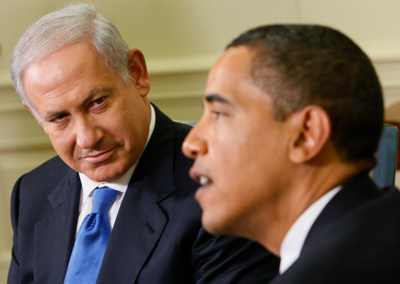 The nuclear deal with Iran, an undeniably huge change rocks U.S. – Israel relationship