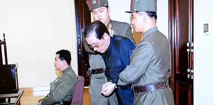 Corea del Nord, ecco perché Jang Song Thaek è stato giustiziato