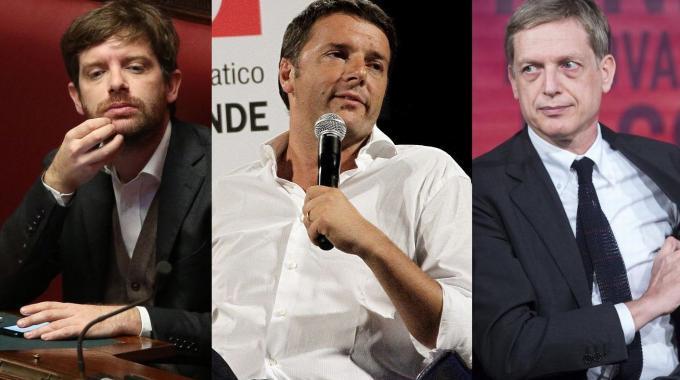 Realfonzo interroga il Pd sull'Europa ma Renzi, Civati e Cuperlo non rispondono (finora)