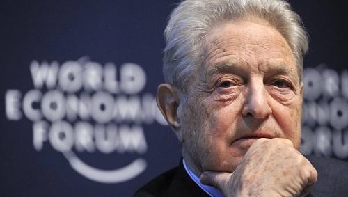 Ecco su cosa George Soros punterà in Italia