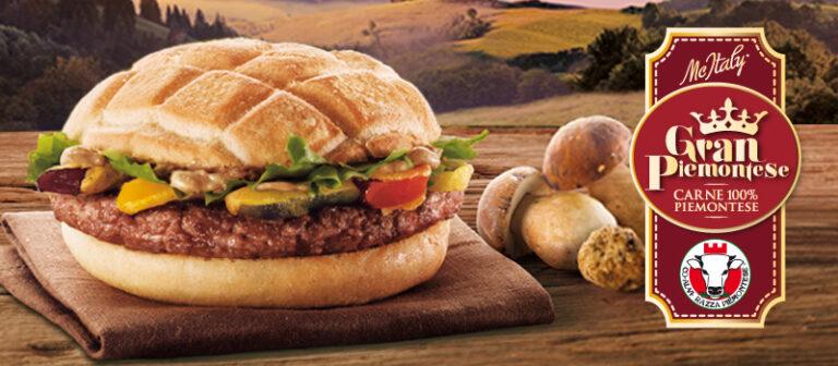 McDonald&39;s quante cose ci dice uno spot   Formiche.net