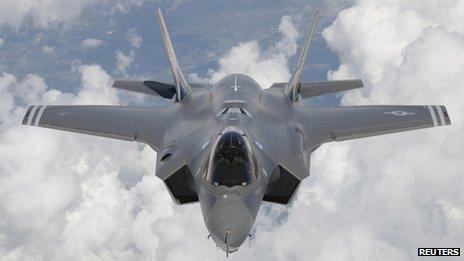 Trenta annuncia altri 28 F35 entro il 2022