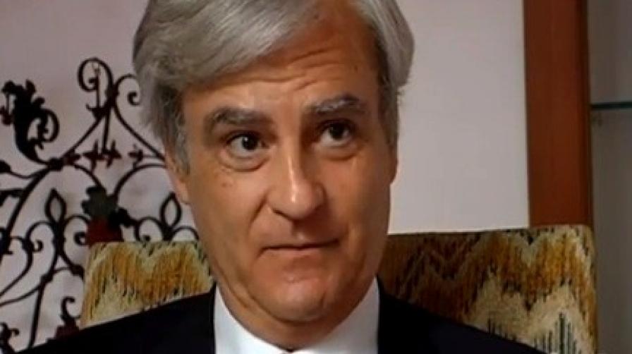 Idee, proposte e invettive di Antonio Rinaldi, l'europeista anti-euro