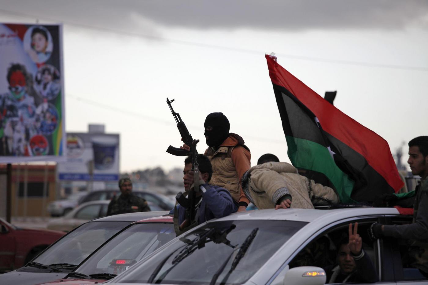 Libia, il puzzle energetico e tribale