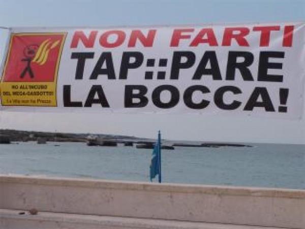 Ecco come la Puglia di Vendola intralcia lo strategico gasdotto Tap