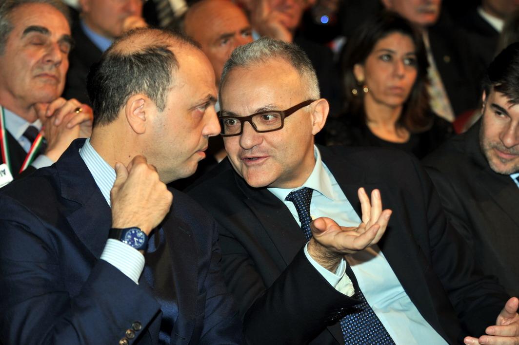 Alfano, Casini e Mauro, a che punto siamo con la Casa Popolare di centrodestra?