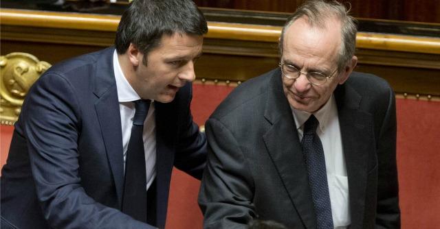 Vi spiego cosa cambia per Renzi e Padoan con le mosse di Draghi