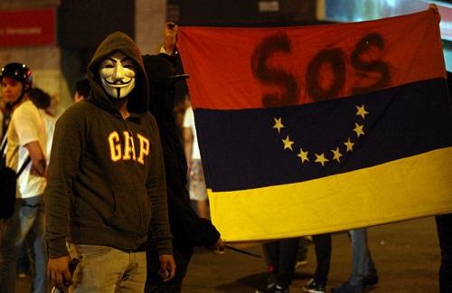 Vi spiego perché i media internazionali non esagerano sul Venezuela
