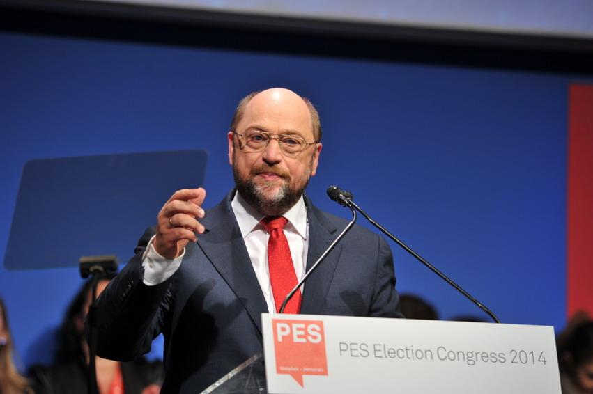 Schulz, Schröder, spd
