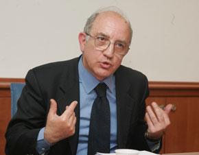 Ecco le sfide del CDU di Mario Tassone