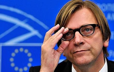 Ecco la lista arcobaleno degli ultra liberal-europeisti che (con Prodi e montiani doc) sfidano Popolari e Socialisti