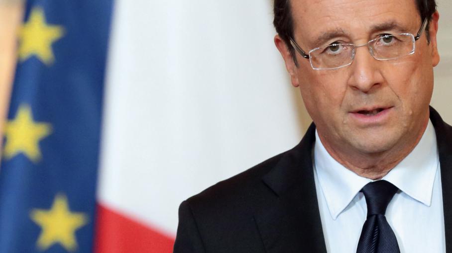 I 34 progetti di Hollande per salvare l'industria francese