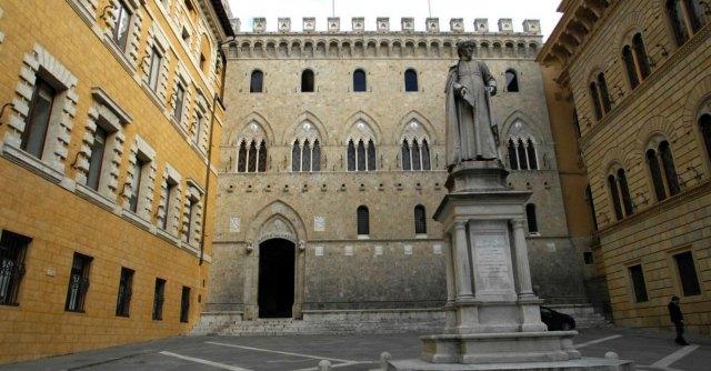 Il piano di Mps per i dipendenti del Monte nel centro Italia