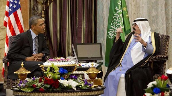 Obama in Arabia: via libera alle armi per i ribelli siriani