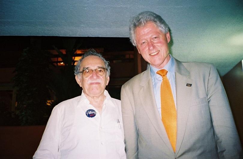 Segreti e passioni politiche di Gabriel García Márquez