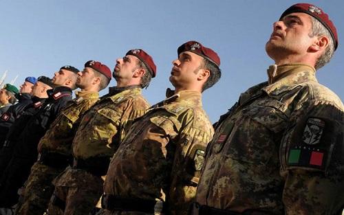 Come si ritira un contingente militare. Il punto del generale Bertolini sull'Afghanistan